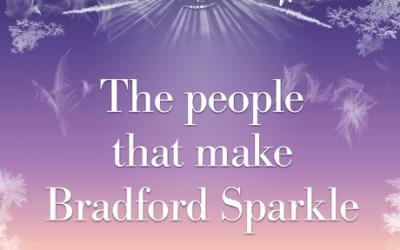People That Make Bradford Sparkle – Hop-On cofounder Fozia Naseem